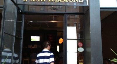 Photo of American Restaurant 5 & Diamond at 2072 Frederick Douglass Blvd, New York, NY 10026, United States