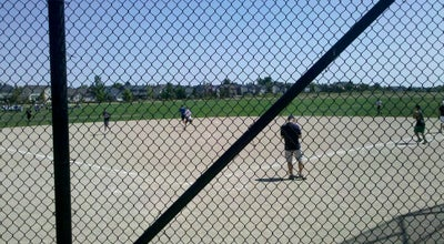 Photo of Baseball Field Redstone Ball Fields at United States