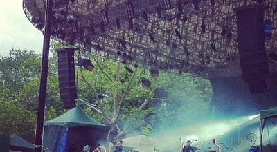 Photo of Music Venue Rumsey Playfield at Central Park, New York, NY 10021, United States