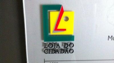Photo of Government Building Loja do Cidadão at R. Abranches Ferrão, 10, Lisboa 1600-001, Portugal