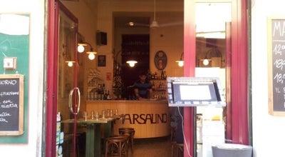 Photo of Italian Restaurant Marsalino at Via Marsala 13d, Bologna 40126, Italy