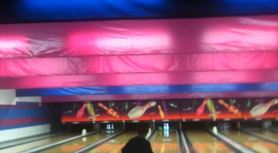 Photo of Tourist Attraction Chacko's Family Bowling Center at 195 N Wilkes Barre Blvd, Wilkes-Barre, PA 18702, United States