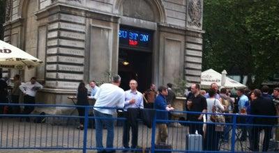 Photo of Pub The Euston Tap at 190 Euston Rd, London NW1 2EF, United Kingdom