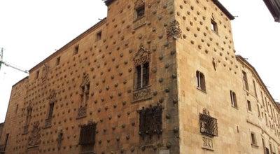 Photo of Monument / Landmark Casa de las Conchas at Compañía, 2, Salamanca 37002, Spain