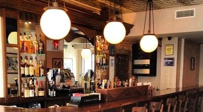 Photo of Bar One Mile House at 10 Delancey St, New York, NY 10002, United States