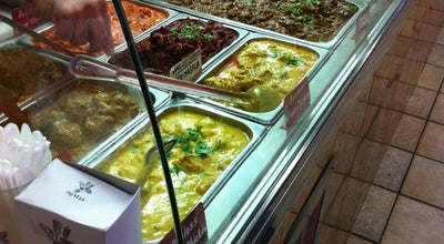 Photo of Indian Restaurant King Palace Restaurant at 820 Church Street, Toronto, ON M4W 2M9, Canada