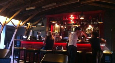 Photo of Bar Tjing Tjing at 165 Longmarket Street, Cape Town Central 8001, South Africa