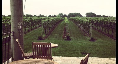 Photo of Tourist Attraction Wolffer Estate Vineyards at 139 Sagg Rd, Sagaponack, NY 11962, United States