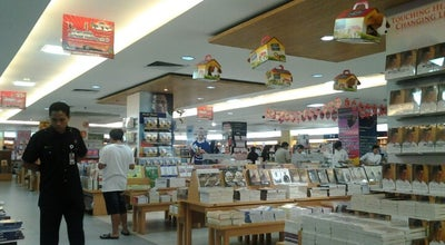 Photo of Bookstore Gramedia at Mal Kelapa Gading 1, Lt. 1 #259, Jakarta Utara 14240, Indonesia