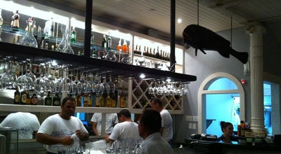 Photo of Italian Restaurant Satyricon at Orla Bardot 500, Armacao dos Buzios 28950-000, Brazil