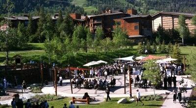 Photo of Hotel Hotel Terra at Teton Village Way, Teton Village, WY 83025, United States