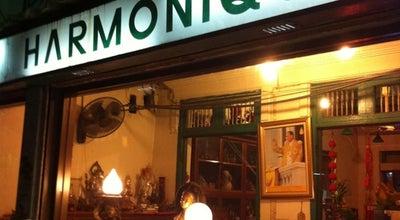Photo of Asian Restaurant Harmonique at 22 Charoenkrung 34, Bangkok 10500, Thailand