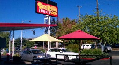Photo of Fast Food Restaurant Suzie Burger at 2820 P St, Sacramento, CA 95816, United States