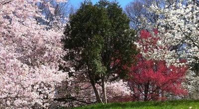 Photo of Botanical Garden The Frelinghuysen Arboretum at 353 E Hanover Ave, Morristown, NJ 07960, United States