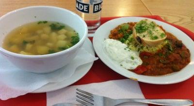 Photo of Austrian Restaurant Naturkost St. Josef at Zollergasse 26, Vienna 1070, Austria