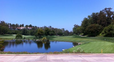Photo of Golf Course Big Canyon Country Club at San Joaquin Hills, Newport Beach, CA 92660, United States