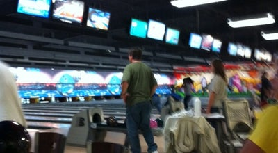 Photo of Bowling Alley Frames n' Games at 6 Towne Center Ct, Pooler, GA 31322, United States