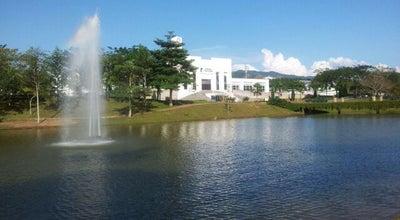 Photo of Lake The Lakeside at The University Of Nottingham Malaysia Campus, Semenyih 43500, Malaysia