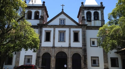 Photo of Church Igreja e Mosteiro de São Bento at R. D. Gerardo, 68, Rio de Janeiro 20090-030, Brazil
