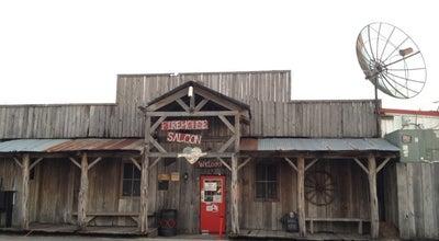 Photo of Nightclub Firehouse Saloon at 5930 Southwest Fwy, Houston, TX 77057, United States