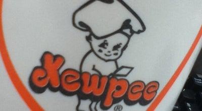 Photo of American Restaurant Kewpee Hamburgers at 2111 Allentown Rd, Lima, OH 45805, United States