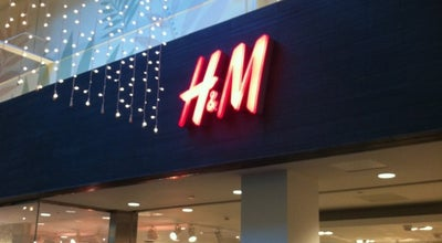 Photo of Clothing Store H&M at 1220 Great Mall Dr, Milpitas, CA 95035, United States
