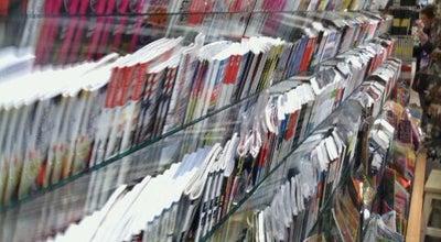 Photo of Bookstore Thalia at Europastr. 1, Salzburg 5020, Austria