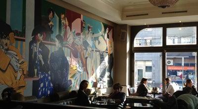 Photo of American Restaurant Bohemia at Klosbachstrasse 2, Zurich 8032, Switzerland