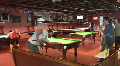 Photo of Tourist Attraction Ponsonby Pool Hall at 106 Ponsonby Road, Auckland 1011, New Zealand