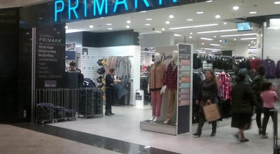 Photo of Clothing Store Primark at C.c. Diagonal Mar, Barcelona 08019, Spain