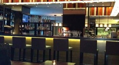 Photo of New American Restaurant Parallel 37 at 600 Stockton At California Street, San Francisco, CA 94108, United States