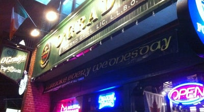 Photo of Pub O'Grady's Tap & Grill at 171 College Street, Toronto, ON M5T 1P7, Canada