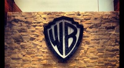 Photo of Other Venue Warner Bros. Records at 3300 Warner Blvd, Burbank, CA 91505