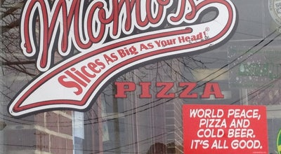 Photo of Italian Restaurant Momo's Pizza at 1416 W Tennessee St, Tallahassee, FL 32304, United States