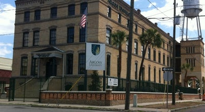 Photo of Other Venue Argosy University at 1403 N. Howard Avenue, Tampa, FL 33607