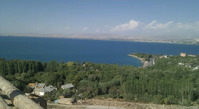 Photo of Trail Kiz kalesi Edremit at Turkey