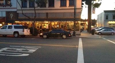 Photo of Italian Restaurant Francoli Gourmet at 100 S Glassell St, Orange, CA 92866, United States