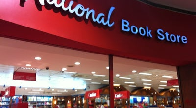 Photo of Bookstore National Book Store at Sm City Baguio, Luneta Hill Dr., Baguio City 2600, Philippines