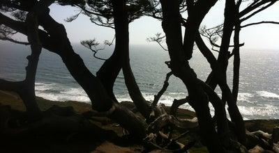 Photo of Beach Thornton Beach State Park at John Daly Blvd, Daly City, CA 94015, United States