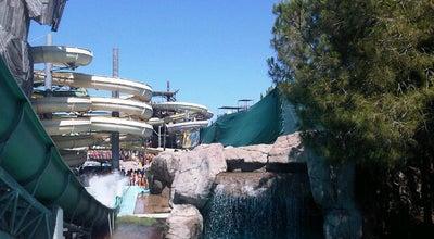 Photo of Water Park Rixos Premium Troy Aqua Park at Rixos Premium Belek, Belek, Turkey