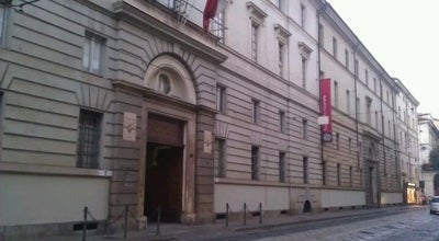 Photo of University Accademia Albertina delle Belle Arti di Torino at Via Dell'accademia Albertina, 6, Torino 10123, Italy