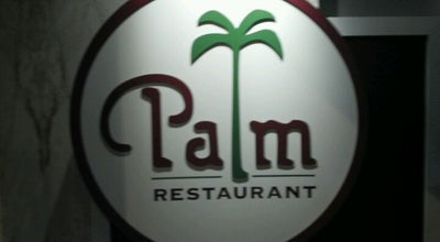 Photo of Steakhouse The Palm Restaurant at 1225 19th Street N.w., Washington, DC 20036, United States