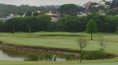 Photo of Golf Course São Fernando Golf Club at Estr. Fernando Nobre, 4000, Cotia 06706-901, Brazil