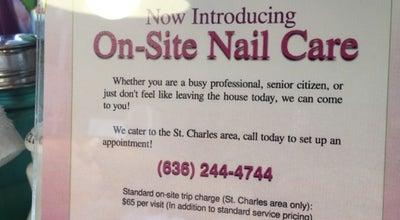 Photo of Spa Lynn's Nail Salon at 3831 Mcclay Rd, Saint Peters, MO 63376, United States