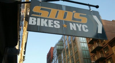 Photo of Other Venue Sid's Bikes at 151 W 19th St, New York, NY 10011