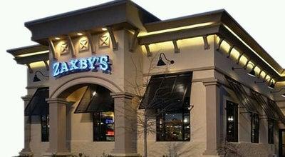 Photo of Fast Food Restaurant Zaxby's at 1304 Montgomery Hwy, Vestavia Hills, AL 35216, United States