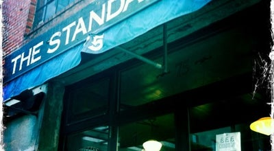 Photo of American Restaurant Standard Baking Co. at 75 Commercial St, Portland, ME 04101, United States