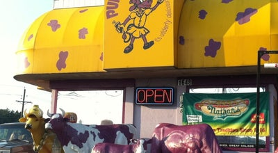 Photo of American Restaurant Purple Cow at 1648 E Stone Dr, Kingsport, TN 37660, United States