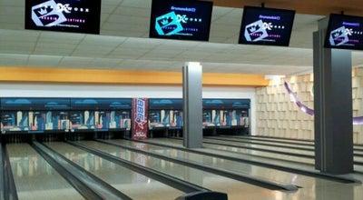 Photo of Bowling Alley Bogor Bowling Center at Bogor Nirwana Residence, Bogor 16132, Indonesia