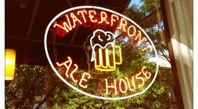 Photo of Pub Waterfront Ale House at 155 Atlantic Ave, Brooklyn, NY 11201, United States